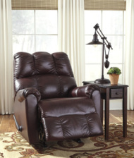 Rocker Recliner/Denaraw