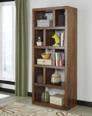 Bookcase/Lobink/Brown