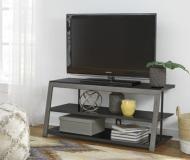 TV Stand/Rollynx/Black