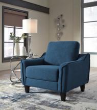 Chair/Jarreau/Blue