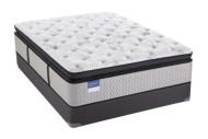 Sealy Carrington Chase Westferry Plush Euro Pillowtop -Queen