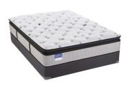 Sealy Carrington Chase Prestwick Plush Pillowtop -Full