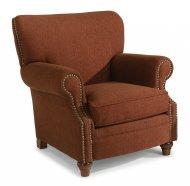 Killarney  Fabric Chair