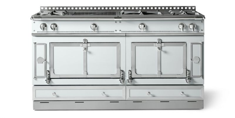 LA Cornue TABLE CHATEAU 165 COOKTOP