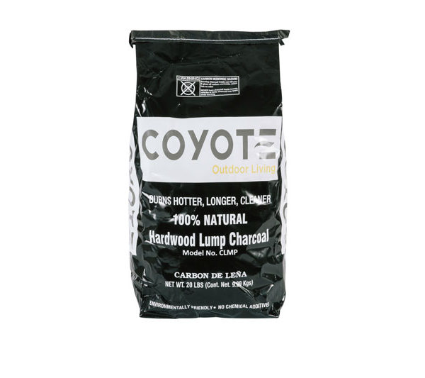 Coyote Lump Charcoal