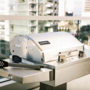 Model: C1EL120SM | Electric Grill