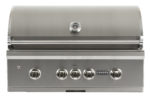 """Model: C1SL36 NG   Coyote 36"""" S-Series Grill"""