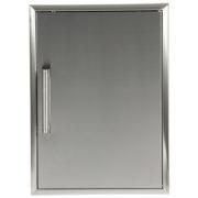 "Model: CSA2417 | Coyote 24"" x 17"" Single Access Door (vertically oriented)"