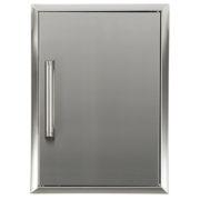 "Model: CSA2014 | Coyote 20"" x 14"" Single Access Door (vertically oriented)"