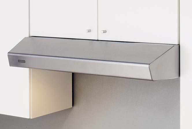 Zephyr ESSENTIAL BREEZE I UNDER-CABINET RANGE HOODS