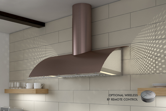 CHENG LIMITED EDITION OKEANITO RANGE HOODS