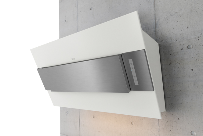 INCLINE WALL RANGE HOODS