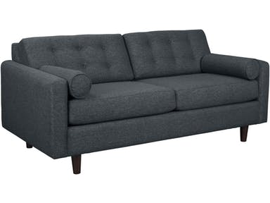 Model: 772150 | Craftmaster Sofas, Two Cushion Sofas
