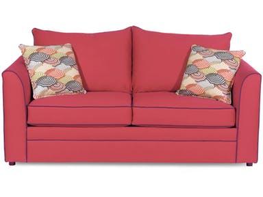 Sofas, Two Cushion Sofas