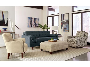 Sofas, Two Cushion Sofas