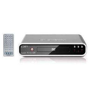 DVD237 DVD Player