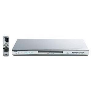 DVD-524 Super Slim 5.1 Channel Progressive Scan DVD Player