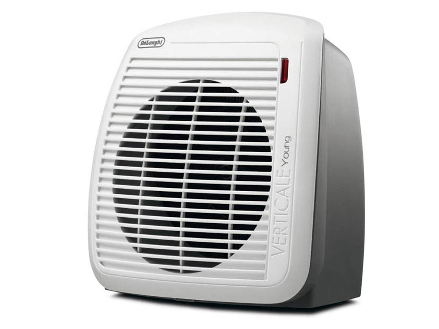 Upright Fan Heater - Verticale Young