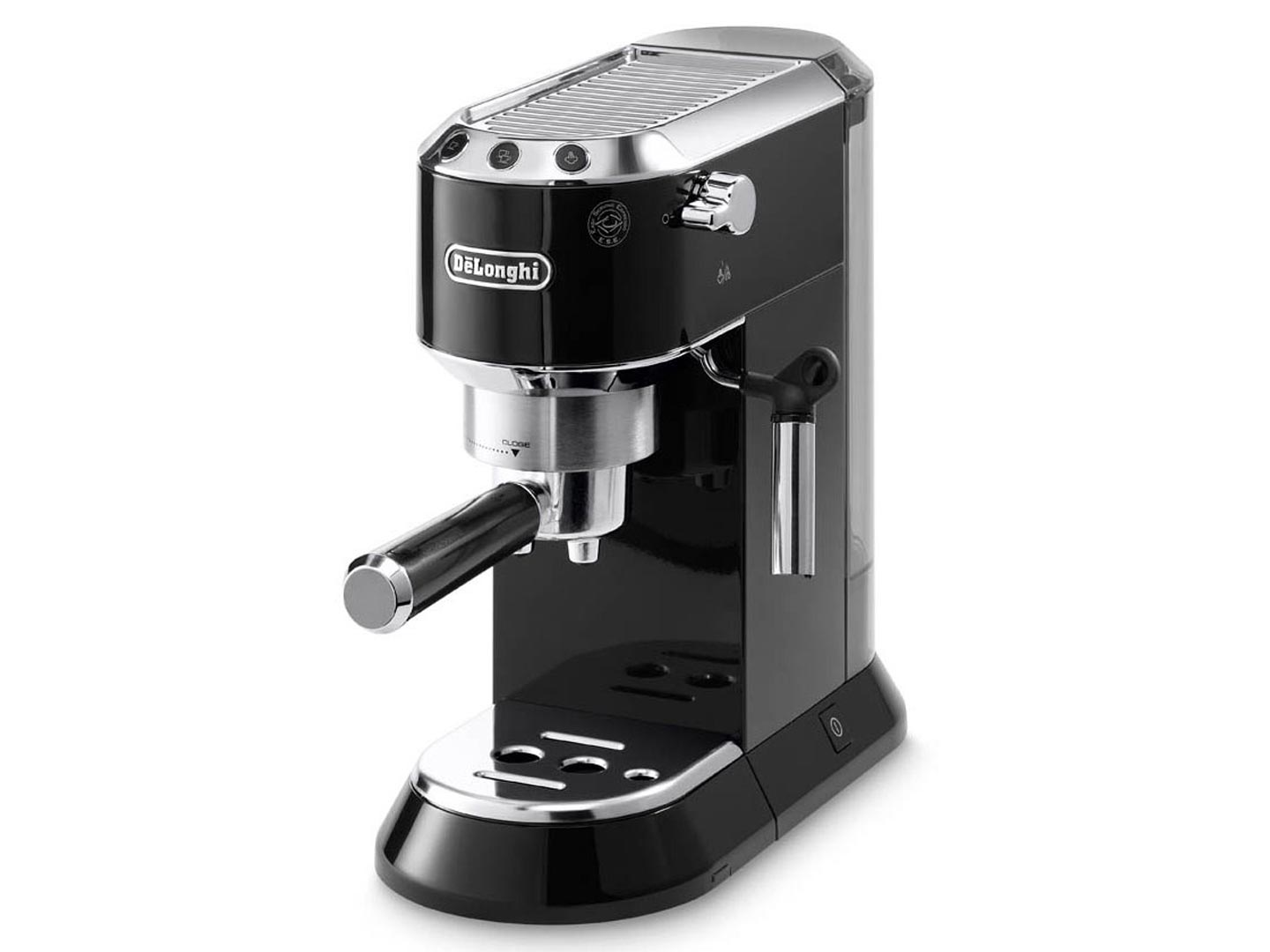 DEDICA PUMP ESPRESSO MACHINE