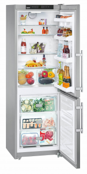 24 inchRefrigerator & Freezer