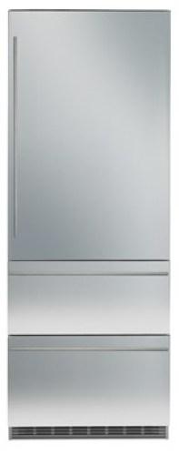 Liebherr Combined refrigerator-freezer