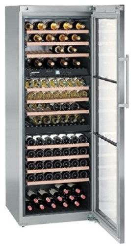Liebherr Multi-temperature wine cabinet