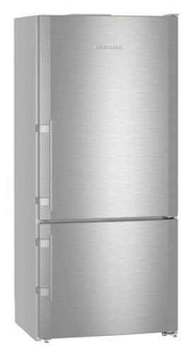 Liebherr Fridge-freezer with NoFrost