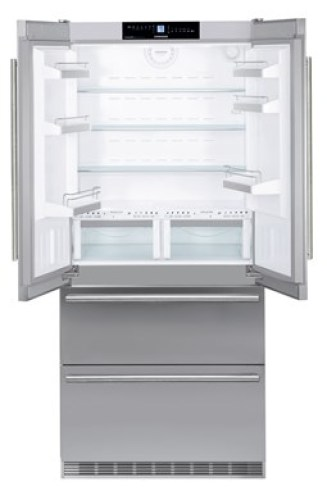 Model: CBS 2062 | Fridge-freezer with BioFresh and NoFrost