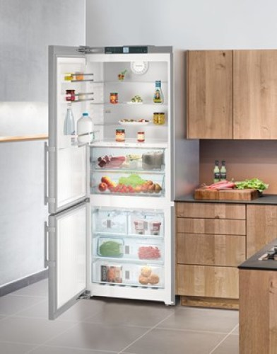 Model: CBS 1661 | Fridge-freezer with BioFresh and NoFrost