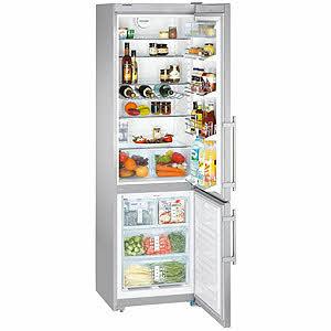 """Liebherr 24"""" Refrigerator & Freezer"""