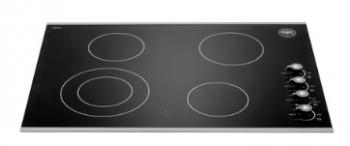 BERTAZZONI PROFESSIONAL SERIES 30 Ceramic Cooktop