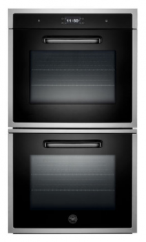 BERTAZZONIDESIGN SERIES30 Double Oven XT