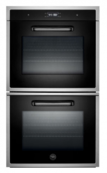 BERTAZZONIDESIGN SERIES30 Double Oven XE