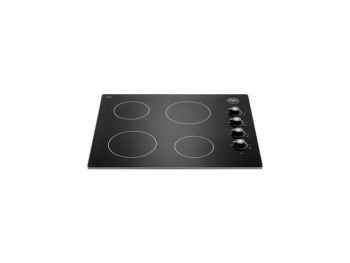 24 Ceramic Cooktop
