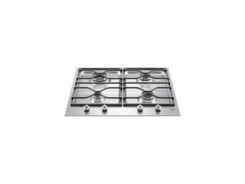 24 4-Burner Segmented Cooktop