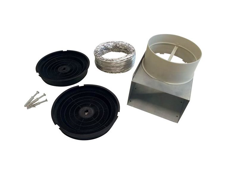 Bertazzoni Recirculation Kit for PRO1X14 models