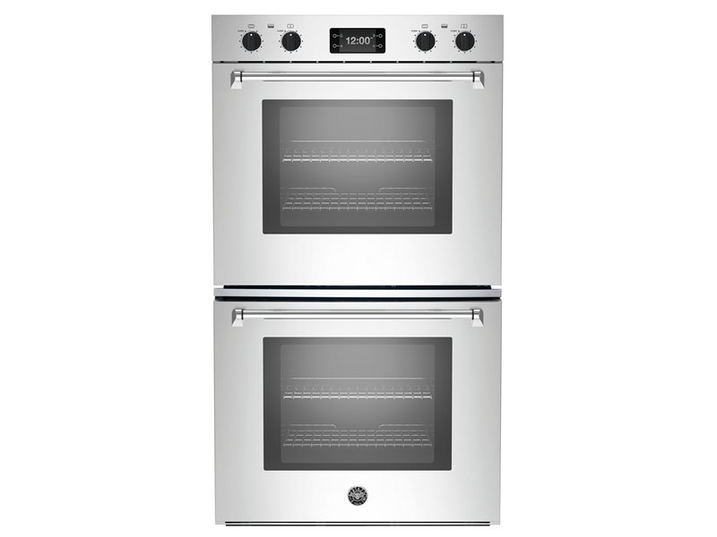 Master Series 30 Double Convection Oven with Assistant