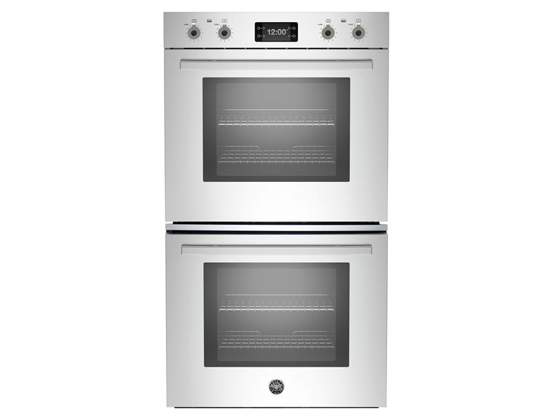 Professional Series 30 Double Convection Oven with Assistant