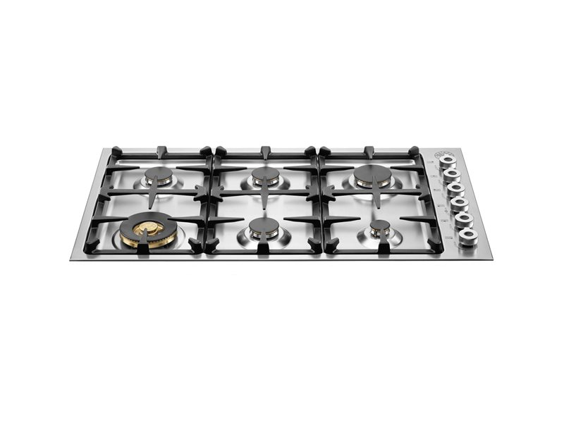 Professional Series 36 Drop-in low edge cooktop 6-burner