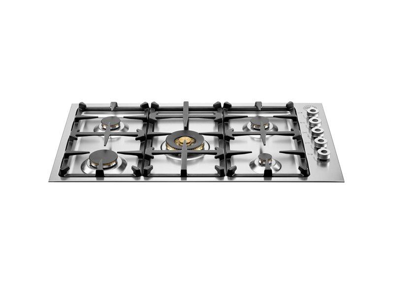Professional Series 36 Drop-in low edge cooktop 5-burner