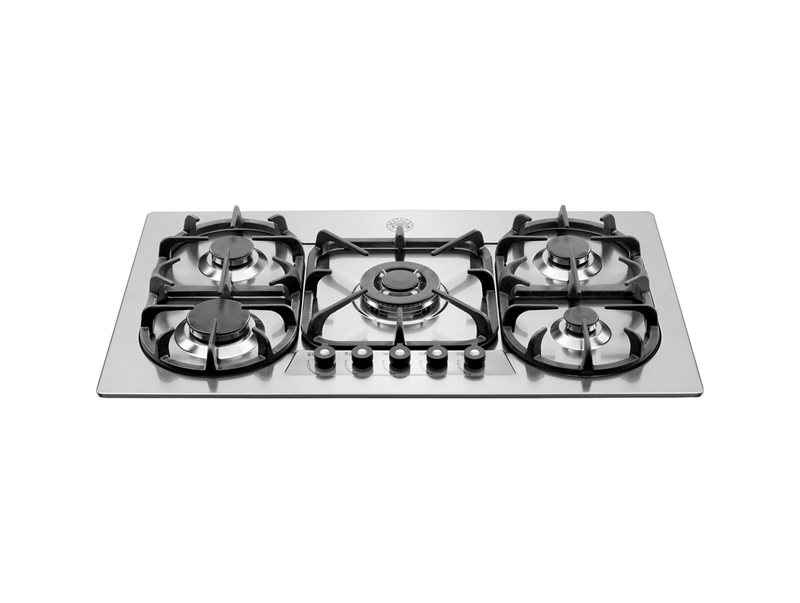 "Bertazzoni 36"" Cooktop 5 Burners"