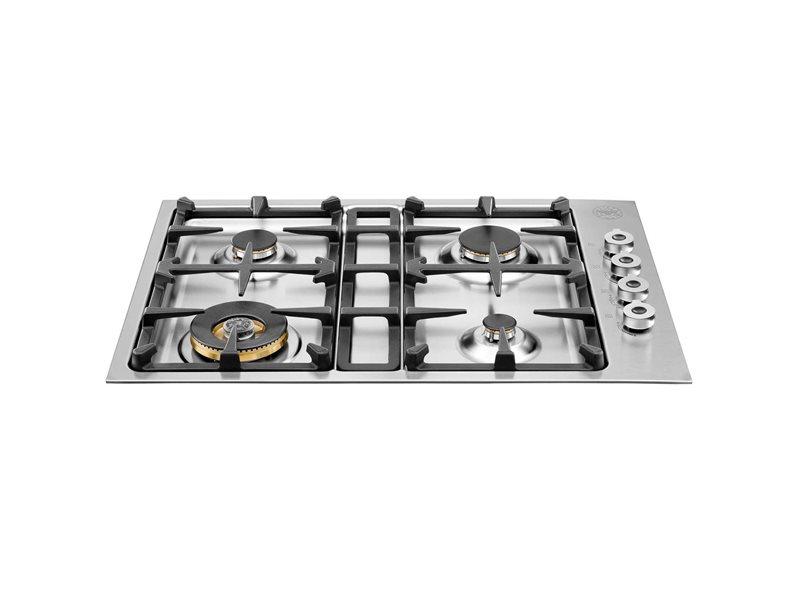 Professional Series 30 Drop-in low edge cooktop 4-burner