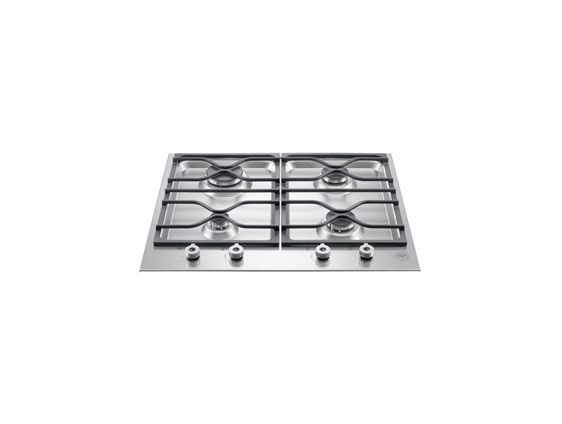 Professional Series 24 Segmented cooktop 4-burner