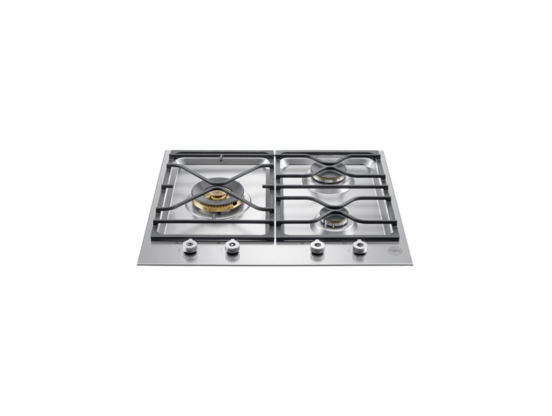 "Bertazzoni 24"" Segmented Cooktop - All Gas"