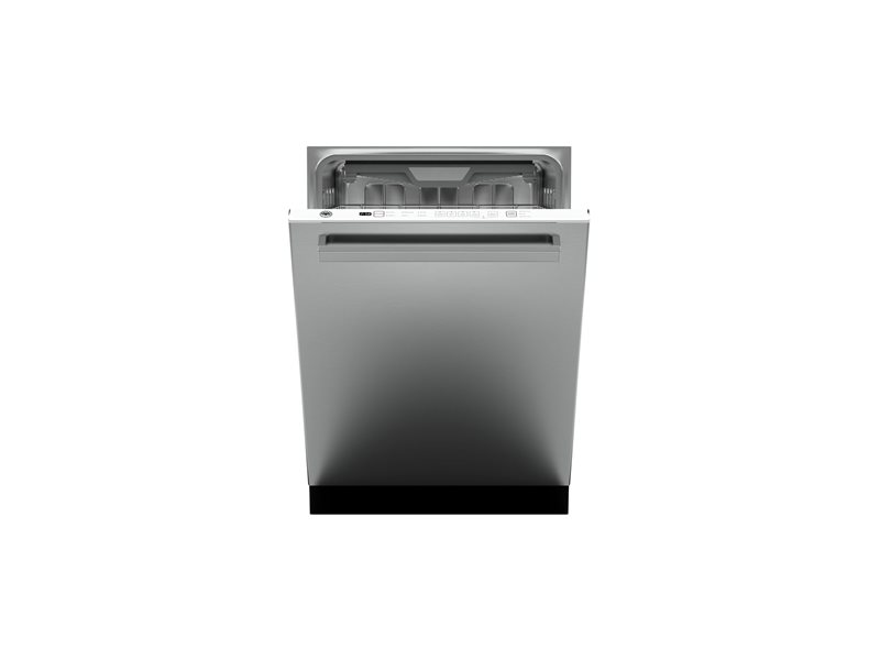 Model: DW24XV + PROHK24DW | Professional Series 24 Panel Installed Dishwasher 14 settings 48dB