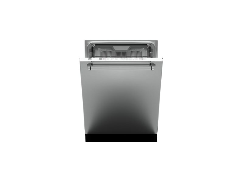 Model: DW24XV + MASHK24DW | Master Series 24 Panel Installed Dishwasher 14 settings 48dB