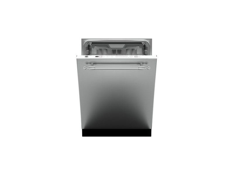 Heritage Series 24 Panel Installed Dishwasher 16 settings 45dB