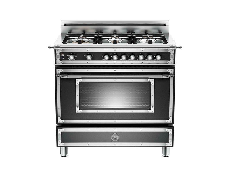 Heritage Series 36 6-Burner, Gas Oven