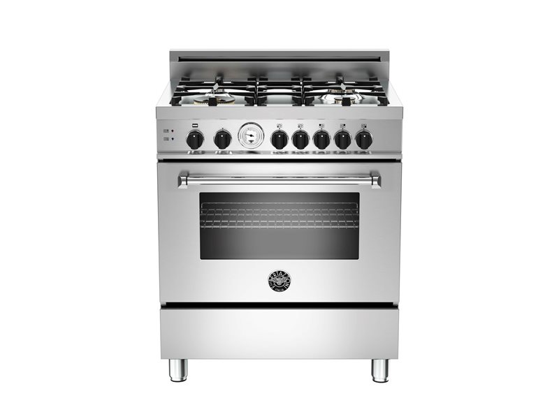 Master Series 30 4-Burner, Gas Oven