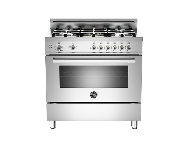 Professional Series 36 5-Burner, Gas Oven